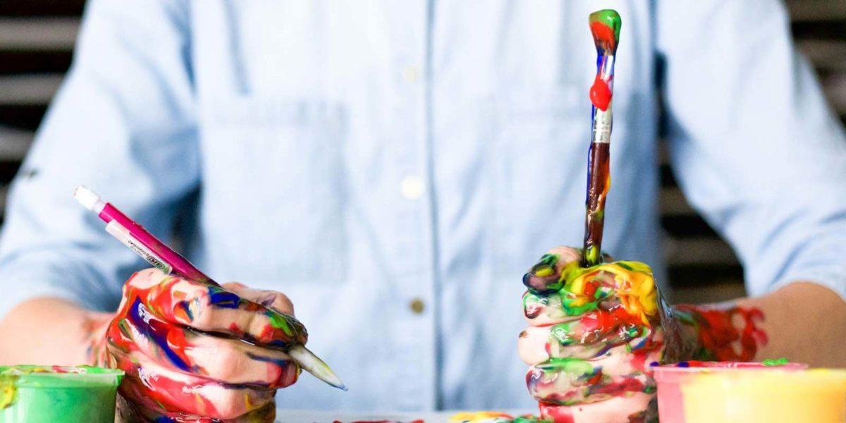 Creativity and Divergent Thinking