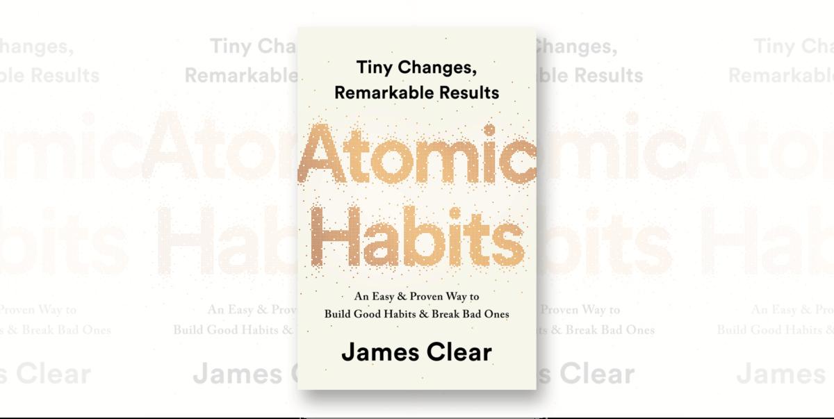 Atomic Habits Summary