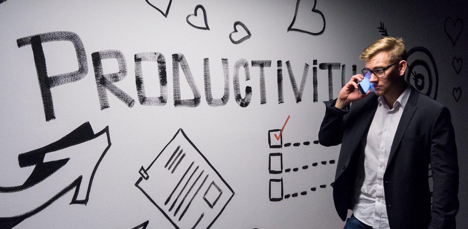 productivity guru