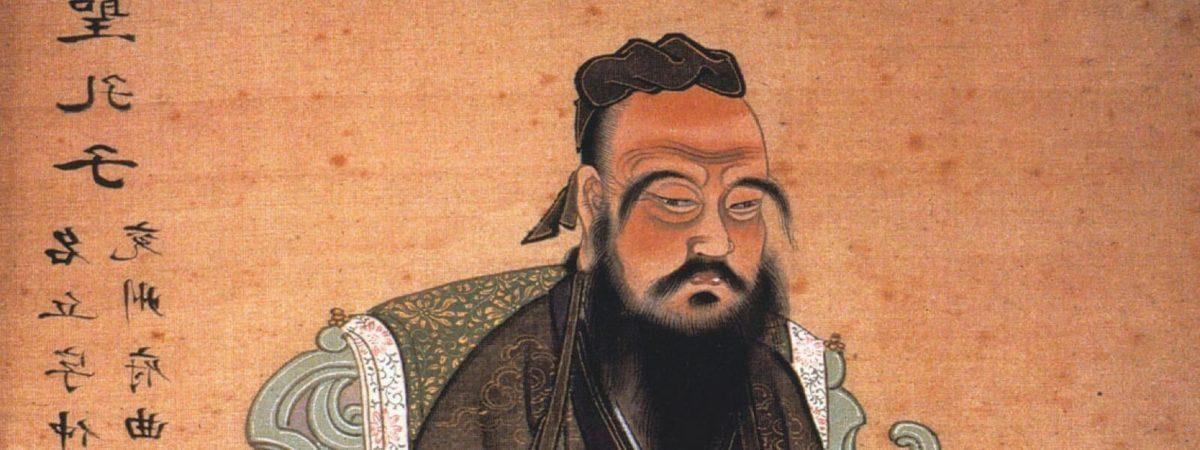 Confucius Nick Wignall