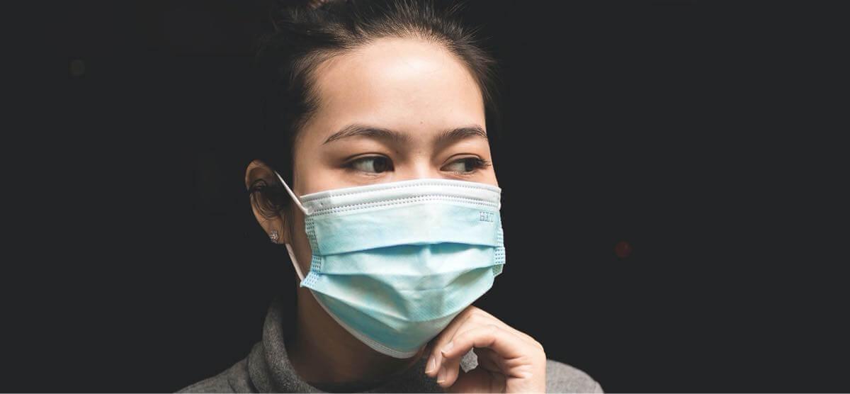 corona virus anxiety Wignall