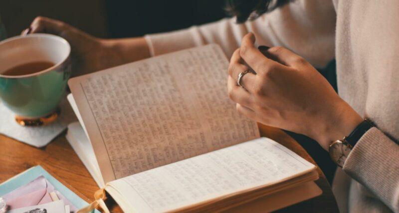 Self-gratitude diary Wignall