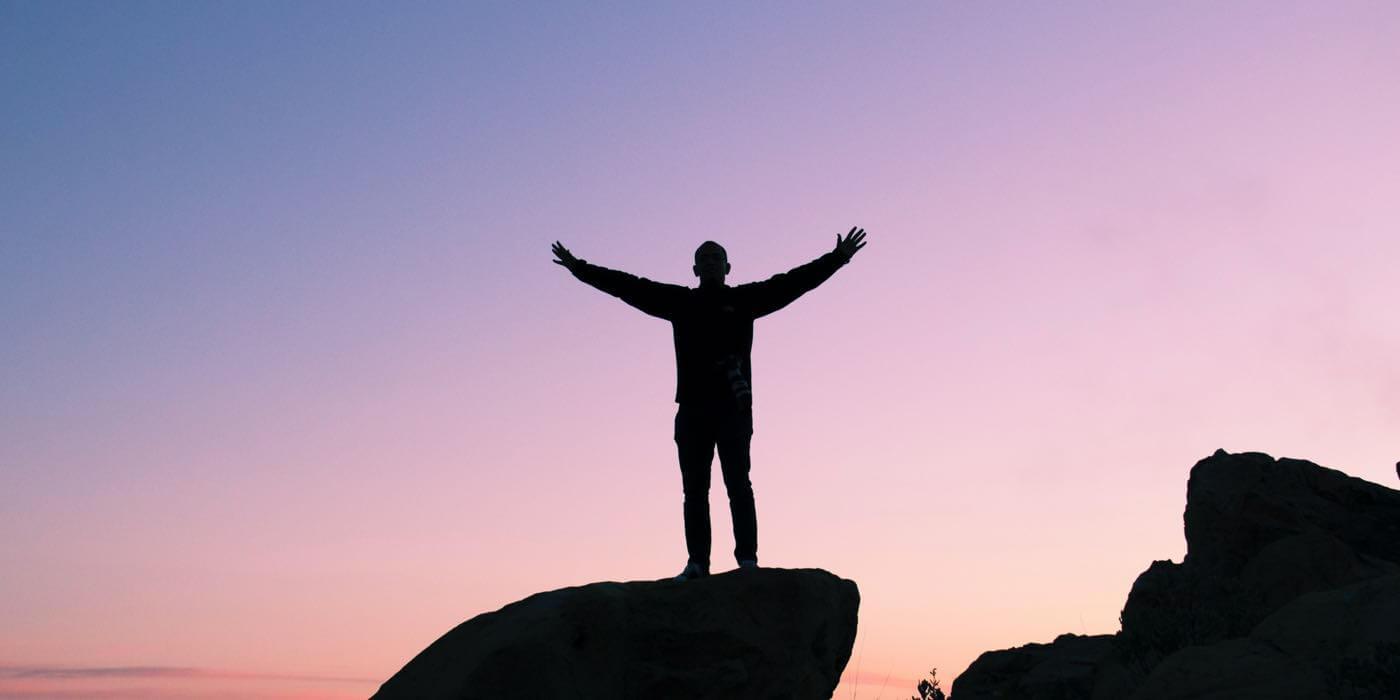 self-esteem self-efficacy Nick Wignall
