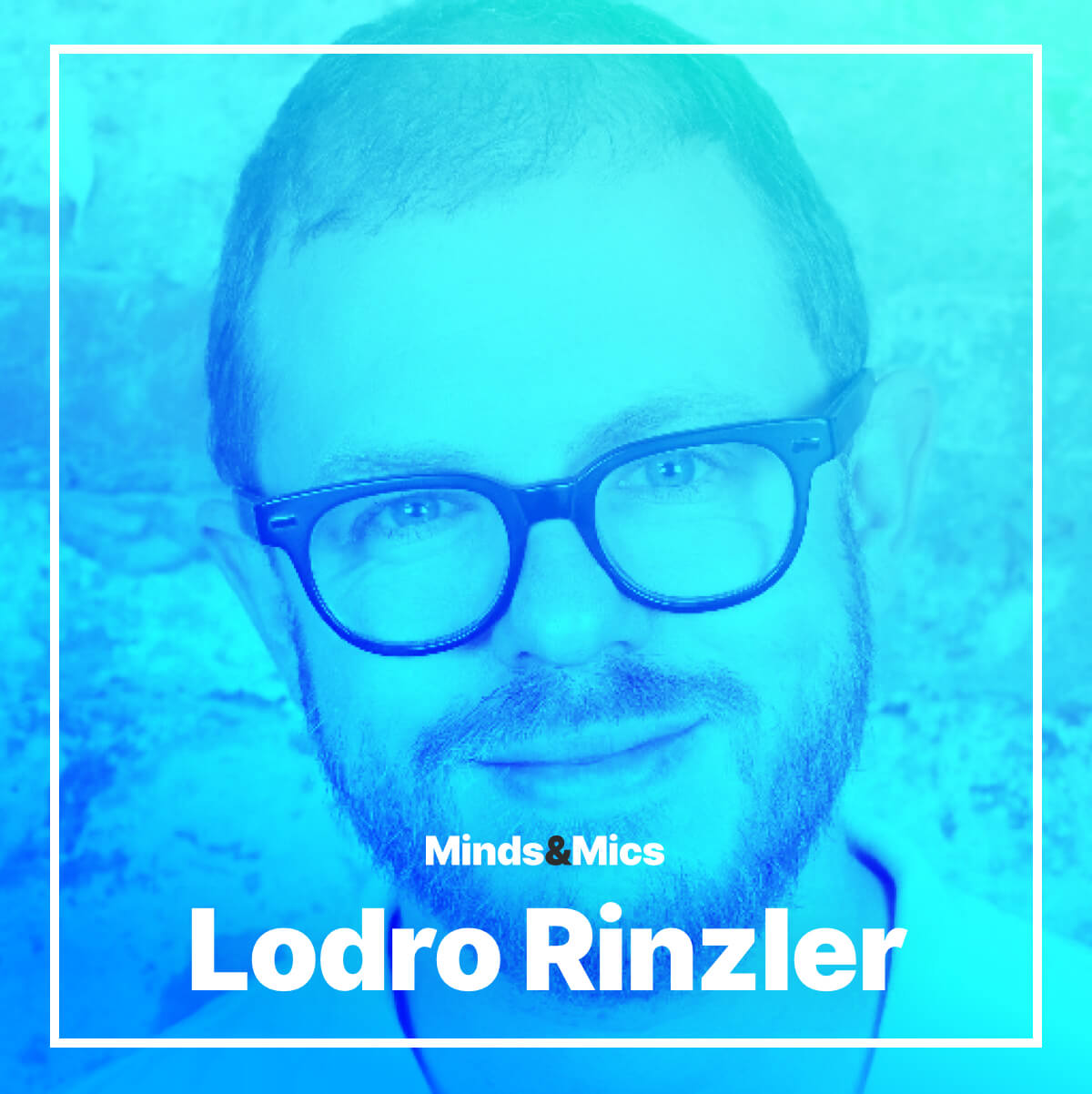 Lodro Rinzler Minds and Mics Wignall Buddhist Way Through anxiety