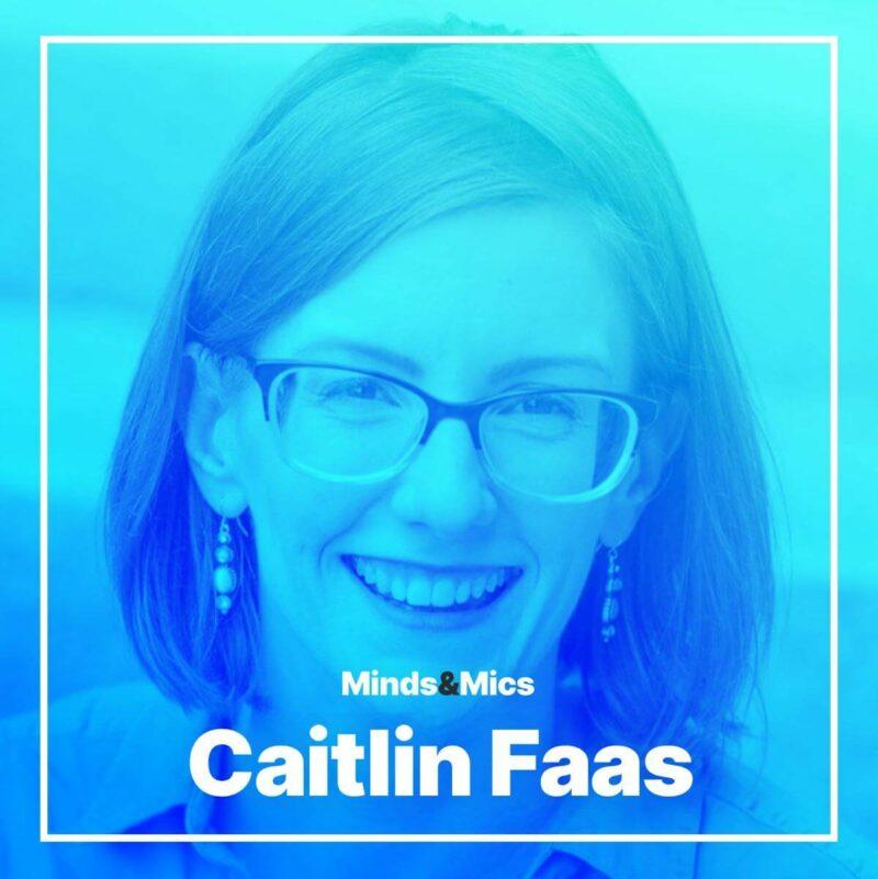 Caitlin Faas Life Coaching Wignall Minds and Mics