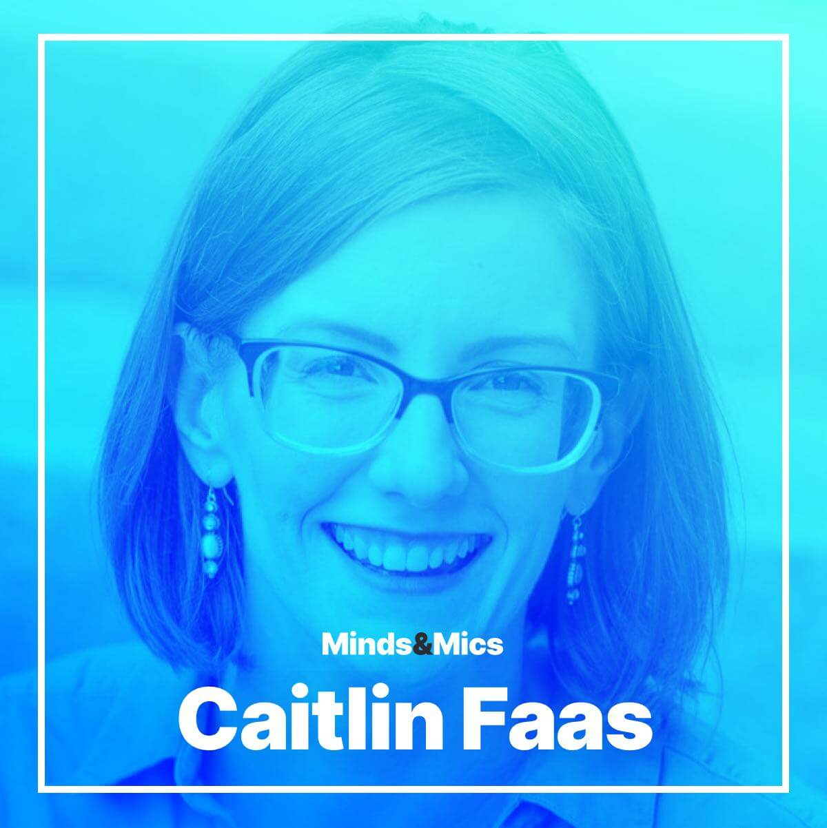Caitlin Faas Life Coaching Wignall Minds and Mics