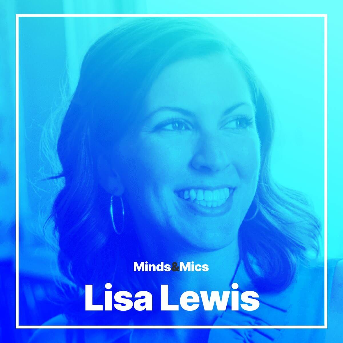 Career Transitions Lisa Lewis Minds and Mics Wignall