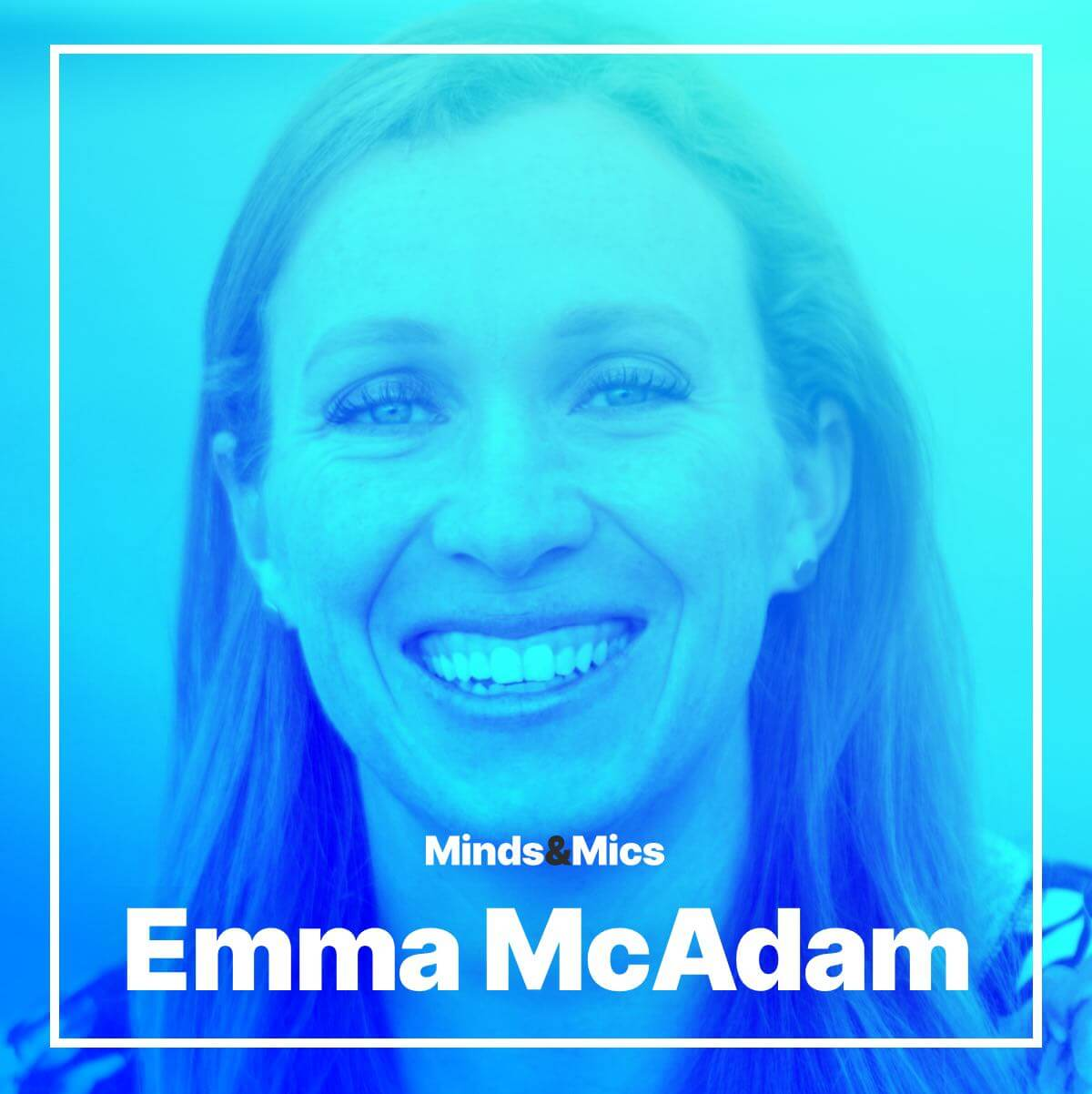Emma McAdam Therapy in a Nutshell Nick Wignall Minds and Mics